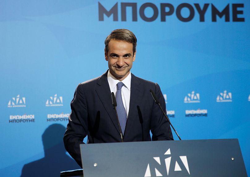 Yunanistan'ın ana gündemi işsizlik ve ekonomik kalkınma