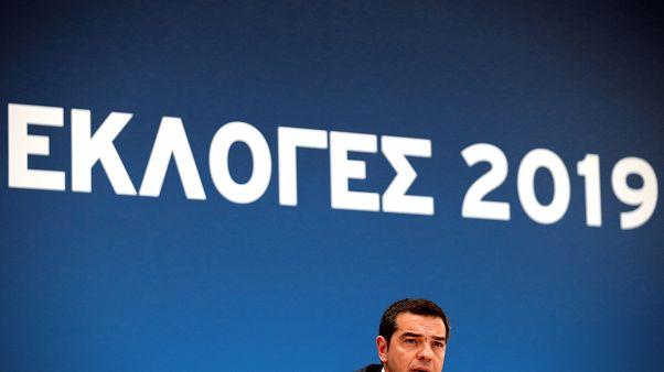 Syriza passa a principal força de oposição na Grécia