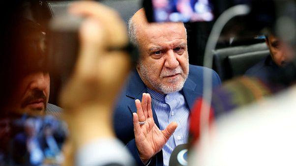 وزیر نفت ایران: اگر بگویم وضع صادراتمان خوب است، آمریکا ناراحت میشود