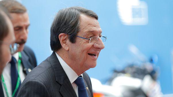 Κύπρος: Πήρε εξιτήριο ο Πρόεδρος Αναστασιάδης