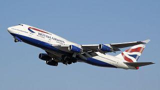 Yolcularının kişisel bilgilerini çaldıran British Airways'e rekor ceza: 205 milyon euro