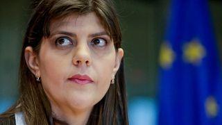 Egyre inkább úgy tűnik, Laura Codruta Kövesi lehet az Európai Főügyész