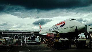 الخطوط الجوية البريطانية تتكبد غرامة ب 183 مليون جنيه بسبب اختراق بيانات عملائها