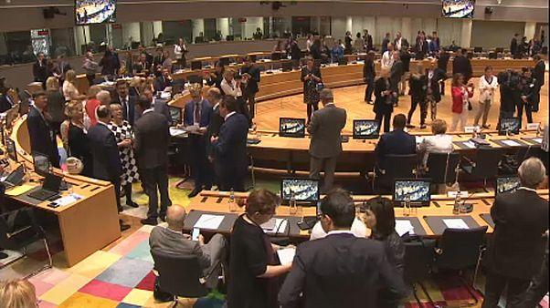 """EU diskutiert """"Wirtschaft des Wohlbefindens"""""""