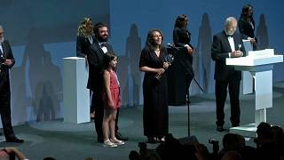"""The father"" meilleur film au festival de Karlovy Vary"