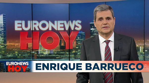 Euronews Hoy | Las noticias del lunes 8 de julio de 2019