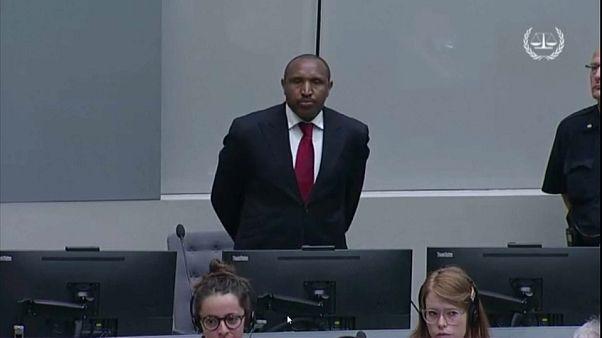 """L'ex-chef de guerre congolais Bosco Ntaganda reconnu coupable de """"crimes de guerre"""" par la CPI"""