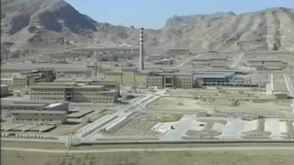 МАГАТЭ: Иран нарушил ядерную сделку