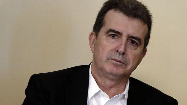 Μιχάλης Χρυσοχοΐδης