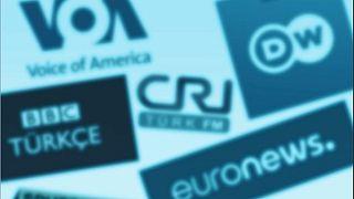 В Турции опубликован доклад, обличающий работу журналистов на иносми