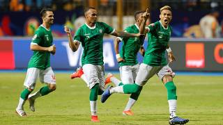 "Coppa d'Africa: la ""Cenerentola"" Madagascar sorprende tutti"