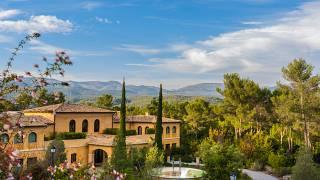Provence's best kept secret: Terre Blanche, an eco-conscious resort