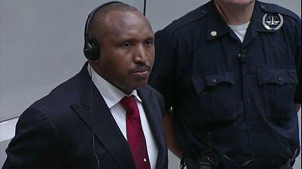"""""""Exterminador"""" congolês condenado pelo Tribunal Penal Internacional"""