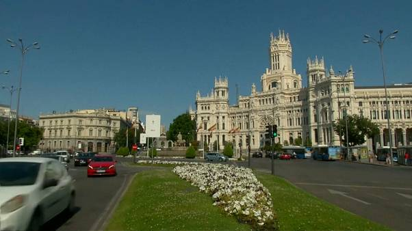 Health vs cars: judge reinstates Madrid's low emissions zone