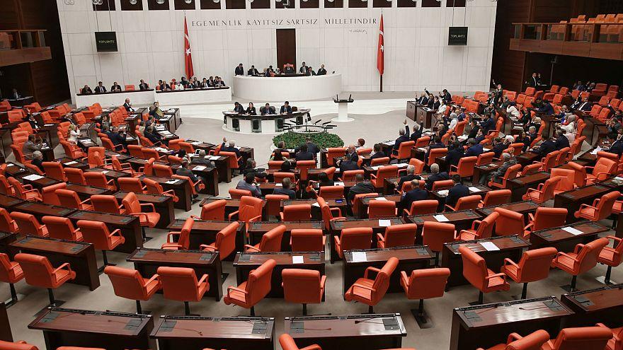 Ekonomi torba yasası Meclis'te: Merkez Bankası ihtiyaç akçesi hazineye