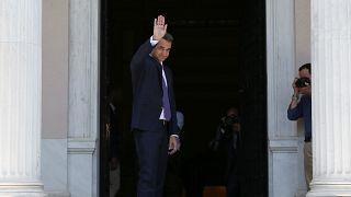As caras do novo governo de Atenas