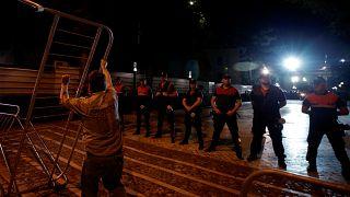 Albánia: egyre mélyül a belpolitikai válság