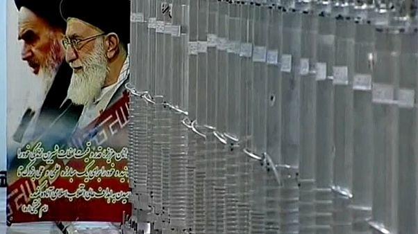 Iran-Atomabkommen: Nadelstiche und Europa zwischen den Stühlen