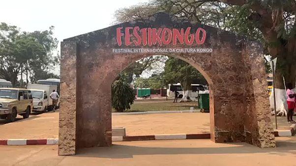 Angola recebeu 1ª edição do Festikongo