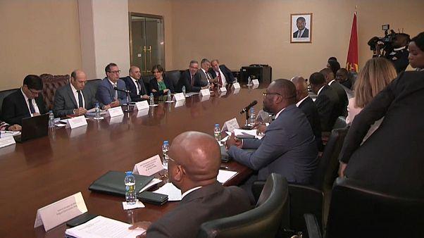 Portugal vai candidatar formação de quadros angolanos a fundos da UE