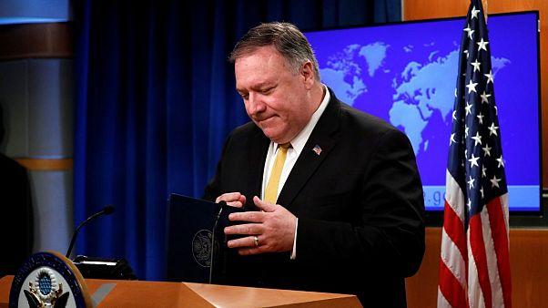 تشکیل کمیسیون حقوق بشر در وزارت خارجه آمریکا در پی افزایش انتقادات گروههای مدنی