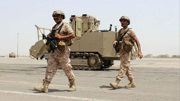 امارات راهبرد خود را در یمن از جنگ به صلح تغییر میدهد
