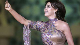 مهرجان الفحيص في الأردن: مروان خوري في الإفتتاح ونجوى كرم مسك الختام