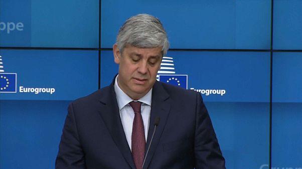 Eurogruppo ammonisce Atene