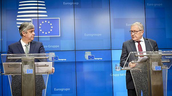 Eurogroup προς Αθήνα: «Οι συμφωνίες είναι για να τηρούνται»