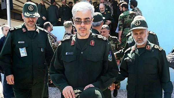 فرماندهان نظامی ایران: در دوره فعلی مذاکره به معنای تسلیم است