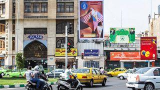 ЕС между Ираном и США