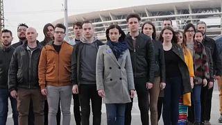The Brief from Brussels: Selbstbewusst ins Europäische Parlament