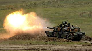 تشدید دوباره تنش میان چین و ایالات متحده؛ فروش تانکها و موشکهای آمریکا به تایوان