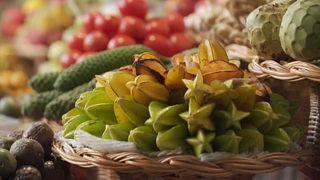 L'innovation et la sécurité alimentaire en question à Bruxelles
