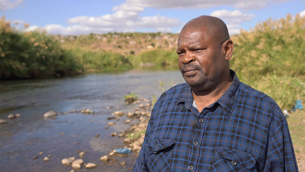 El problema del consumo de agua no tratada en Mozambique