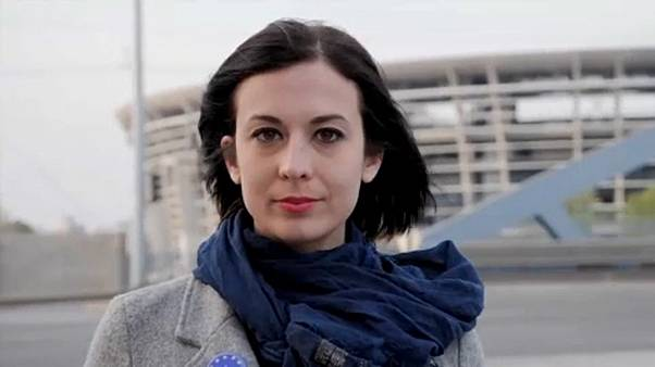 The Brief From Brussels:  Katalin Cseh, la giovane eurodeputata anti-Orban