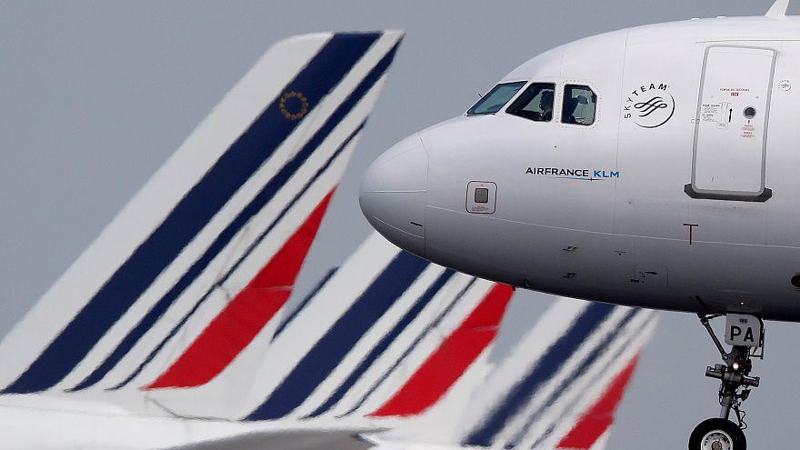من 1.5 إلى 18 يورو ضريبة على كل تذكرة طيران في فرنسا عام 2020