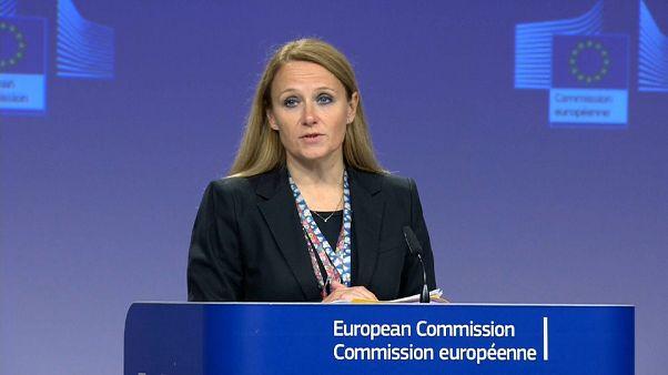 """União Europeia com """"profunda preocupação"""" pelo Irão"""