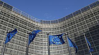 مقر المفوضية الأوروبية ـ بروكسل