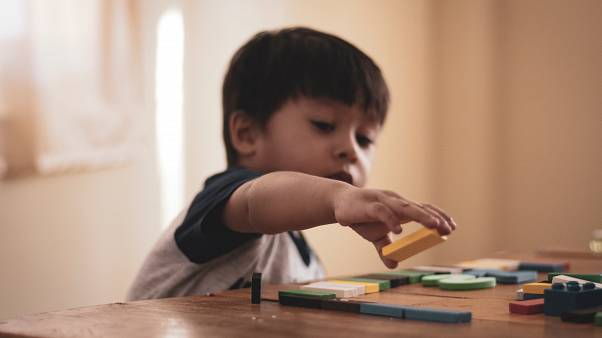 دراسة تكشف الجين المسؤول عن مرض التوحد