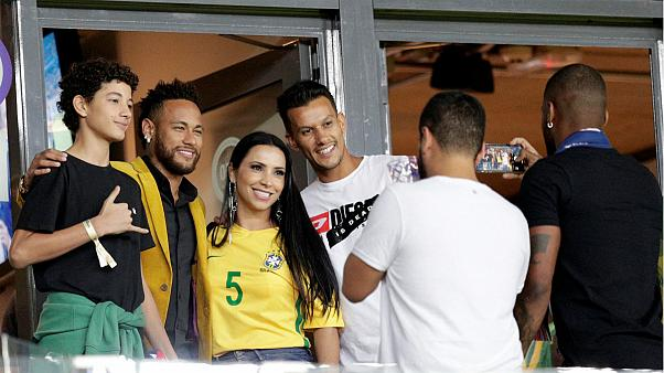 ادامه ناسازگاری ستاره برزیلی؛ پاریسسنژرمن نیمار را جریمه میکند