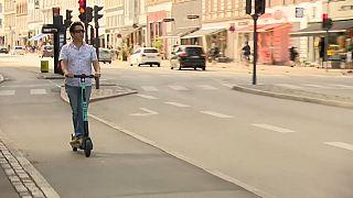 E-Tretroller: Betrunkene Fahrer werden zum Problem