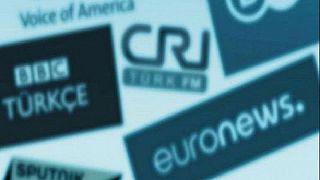 Τουρκία: Μαύρη λίστα για τα διεθνή Μέσα