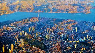 """Rapor: """"İstanbul iklim değişikliğine karşı savunmasız kentlerin başında yer alıyor"""""""