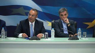 Komoly kihívás előtt áll az új görög kormány pénzügyminisztere