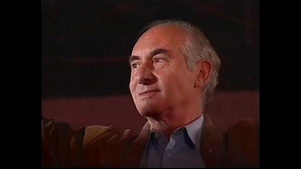 Muere a los 81 años el expresidente argentino Fernando de la Rúa
