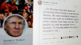 دادگاه استیناف آمریکا: ترامپ حق ندارد منتقدانش را در توییتر بلاک کند