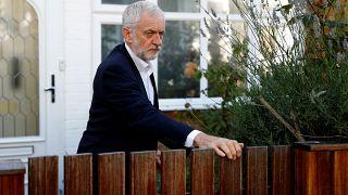 Corbyn se convierte al europeísmo y pedirá otro referéndum sobre el Brexit