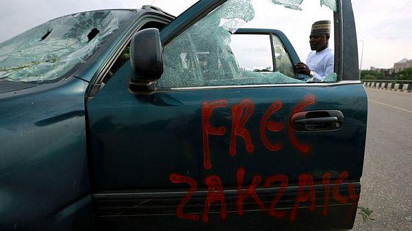 درگیری خونین در ابوجا، پایتخت نیجریه