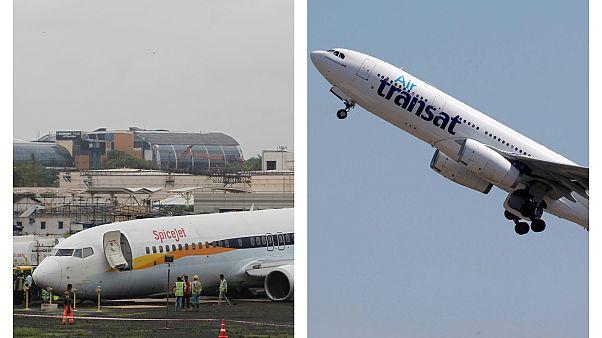 Airbus ultrapassa a Boeing